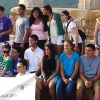 A student studying abroad with American College of Greece: Heritage Greece Summer Program