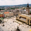 A student studying abroad with Jagiellonian University: Krakow - Direct Enrollment & Exchange