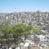 A student studying abroad with AMIDEAST: Amman - Intensive Arabic, Summer