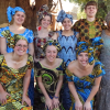 A student studying abroad with St. Mary's College of Maryland: Kanifing - PEACE in The Gambia