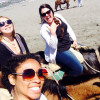A student studying abroad with ISA Study Abroad in Valparaíso/Viña del Mar, Chile
