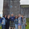A student studying abroad with CISabroad (Center for International Studies): Edinburgh - Semester in Edinburgh