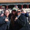 A student studying abroad with University of Texas El Paso: China - MBA Doing Business in China, Hosted by Asia Institute