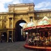 A student studying abroad with International Studies Abroad (ISA): Florence - Business, Hospitality, Design & Liberal Arts