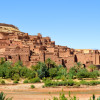 A student studying abroad with AMIDEAST: Rabat - Area & Arabic Language Studies