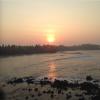 A student studying abroad with Bowdoin College: - Intercollegiate Sri Lanka Education Program / ISLE