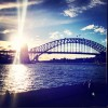 A student studying abroad with IES Abroad: Sydney - Summer Study Australia