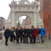 A student studying abroad with EuroScholars: Zurich - University of Zurich