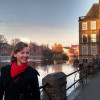 A student studying abroad with University of Groningen: Groningen  - Direct Enrollment & Exchange