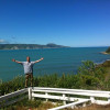 A student studying abroad with The Education Abroad Network (TEAN): Wellington - Victoria University of Wellington