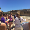 A student studying abroad with University of Northern Iowa: Capstone in Greece