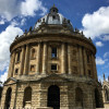 A student studying abroad with IFSA-Butler: Oxford - Oxford University St. Peter's College Summer Program