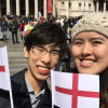 A student studying abroad with King's College London: London - Direct Enrollment & Exchange