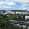 A student studying abroad with The Education Abroad Network (TEAN): Wellington - Massey University