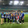 A student studying abroad with The Education Abroad Network (TEAN): Sydney - University of Notre Dame Sydney