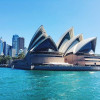 A student studying abroad with The Education Abroad Network (TEAN): Sydney - University of Sydney
