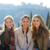 A student studying abroad with AIFS: Granada - University of Granada and Internship Program