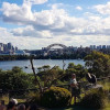 A student studying abroad with IFSA-Butler: Sydney - University of Sydney