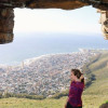 A student studying abroad with CIEE: Cape Town - Arts and Sciences