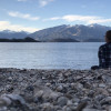 A student studying abroad with International Internships: Custom Internship Placements in New Zealand