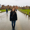 A student studying abroad with CISabroad (Center for International Studies): London - Semester at the University of Westminster