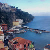 A student studying abroad with Sant'Anna Institute: Sorrento - Live, Learn and Immerse in Italy