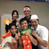 A student studying abroad with The Intern Group: Tokyo Internship Placement Program
