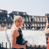 A student studying abroad with University of Georgia: Studies Abroad Program in Cortona, Italy