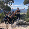 A student studying abroad with The Education Abroad Network (TEAN): Gold Coast - Bond University
