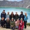 A student studying abroad with KIIS: Ecuador - Experience Ecuador, Summer Program