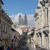 A student studying abroad with Study Abroad Programs in Ecuador