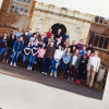 A student studying abroad with Fairleigh Dickinson University: Oxfordshire - Semester at Wroxton College