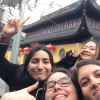 A student studying abroad with IES Abroad: Shanghai - Economy, Business & Society