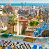 A student studying abroad with Spanish Studies Abroad: Barcelona - Semester, Year or Summer in Spain