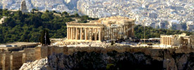 American College of Greece: Semester and Summer Study Abroad in Athens