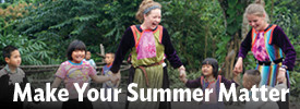 The Experiment in International Living - Extraordinary High School Summer Abroad Programs