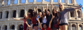 John Cabot University - Study Abroad in Rome, Italy