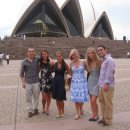 Study Abroad Reviews for IES Abroad: Sydney - University of Sydney