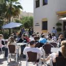 Study Abroad Reviews for NRCSA: Malaga - NRCSA Center
