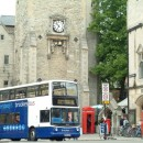 Study Abroad Reviews for Academic Studies Abroad: Study Abroad in Oxford, England