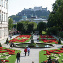 Study Abroad Reviews for AIFS: Salzburg - University of Salzburg