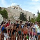 Study Abroad Reviews for SUNY Geneseo: Traveling - Mediterranean Roots Summer Program