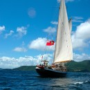 Sea mester: S/Y Ocean Star - Caribbean Basin Voyages Photo