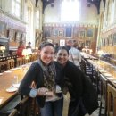 Study Abroad Reviews for Blackfriars, University of Oxford - Visiting Students Program