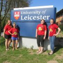 University of Leicester: Leicester - Direct Enrollment/Exchange Photo