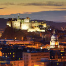 Study Abroad Reviews for University of Edinburgh: Edinburgh - Direct Enrollment & Exchange