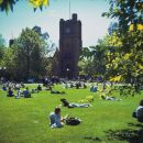 Study Abroad Reviews for The Education Abroad Network (TEAN): Melbourne - University of Melbourne
