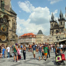 Study Abroad Reviews for Study Abroad Europe: Prague - Summer Program in Prague