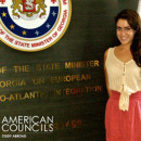 Study Abroad Reviews for American Councils (ACTR): OPIT Internship Program