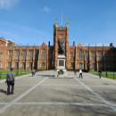 Study Abroad Reviews for IFSA-Butler: Belfast - Queen's University Belfast